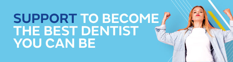 Join Dental Protection today