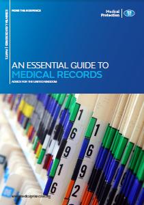 essentialguidemedicalrecords-cover
