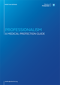 mps-guide-to-professionalism-cover