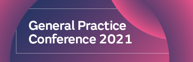GP Conference banner