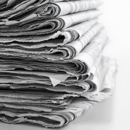 Press release block image
